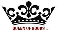 Queen of Domain Names, Footer Logo